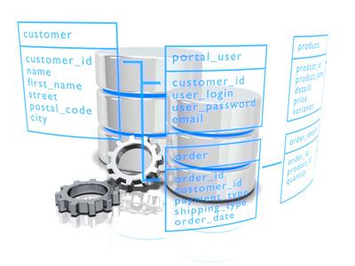 Datenbank Programmierer