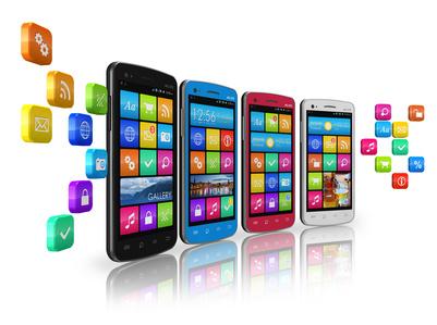 Entwicklung von Apps für Ihr Handy