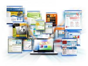 Gestaltung Ihrer Homepage, Internetseiten, Programmierung, Webdesign